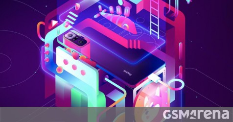 Redmi Note 10 Pro 5G might be in the works