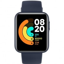 Redmi Watch in Blue color
