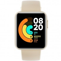 Redmi Watch in Ivory color