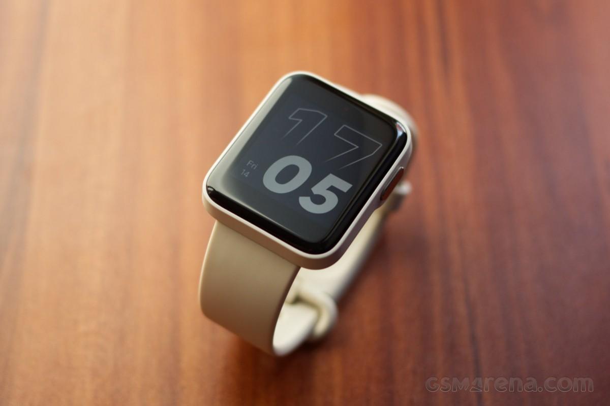 Αναθεώρηση Xiaomi Redmi Watch