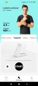 Xiaomi Wear app