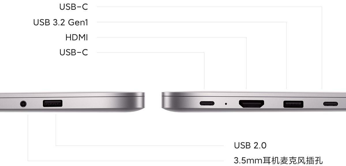 Revelado o RedmiBook Pro 15 com Ryzen 5800H e tela de 90 Hz, segue-se o Pro 14 com Ryzen 5700U