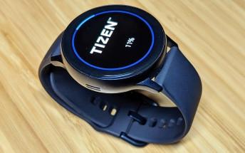 Samsung Galaxy Watch3 and Watch Active2 receives incremental update