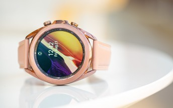 Samsung Galaxy Watch Active2 and Watch3 get system improvements with new updates