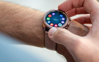 Samsung's new Wear OS watch rumored to bring 5nm chipset and thinner bezel