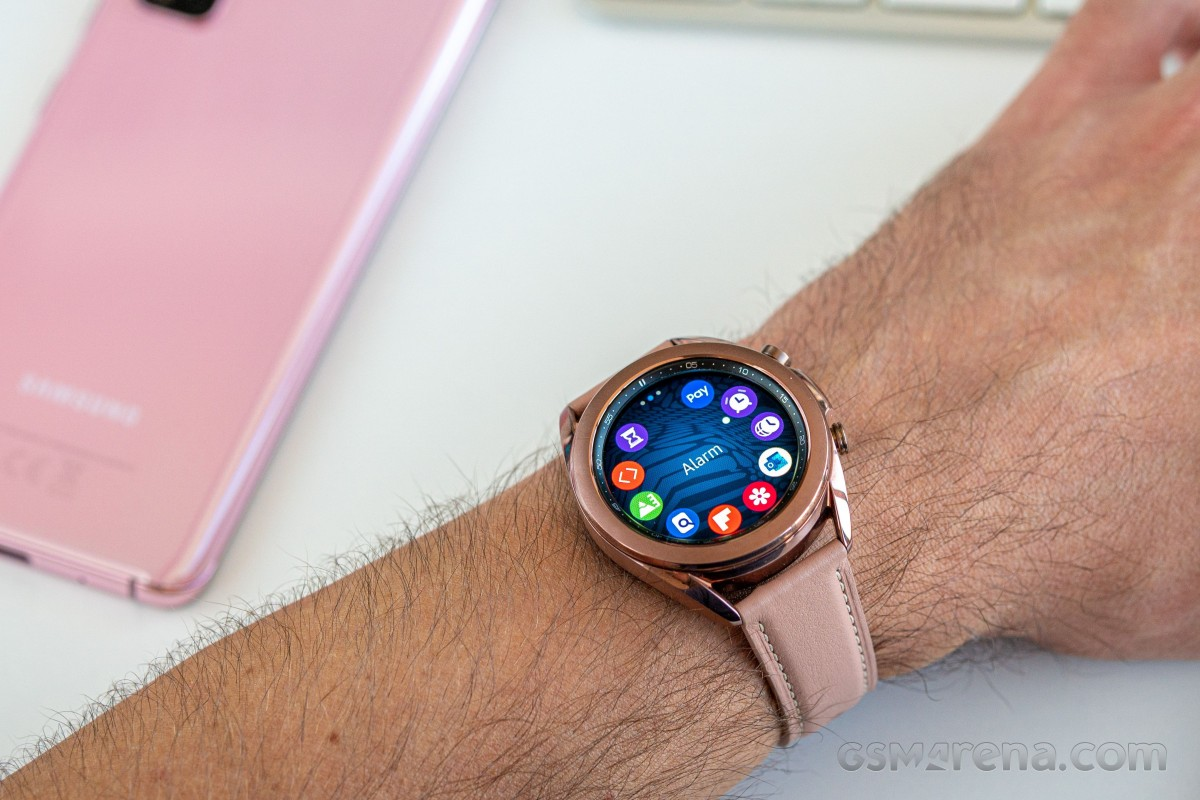 Samsung confirms it's moving its Galaxy Watch to Android Wear