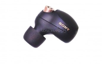 Sony WF-1000XM4 leak in images alongside expected release date