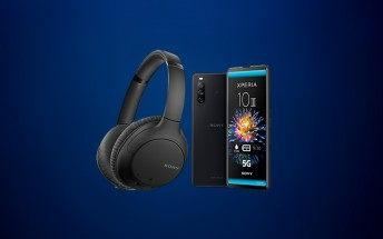 Sony Xperia 10 III on preorder in Germany, free noise canceling headphones included