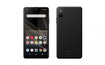 Sony Xperia Ace 2 unveiled in Japan, brings 5.5-inch screen and Helio P35 chipset
