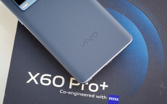 vivo commits 3 years of software support for its X-series phones