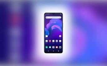 vivo V21e 5G and vivo Y73 pop up on Google Play Console