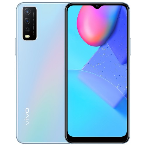 vivo Y12s 2021 arrives with Snapdragon 439 SoC and 5,000 mAh battery