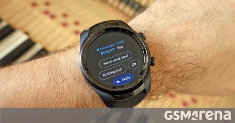 Google asks Wear OS users to fill out survey with update expected soon