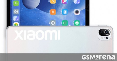 Xiaomi Mi Pad 5 to reportedly arrive in July