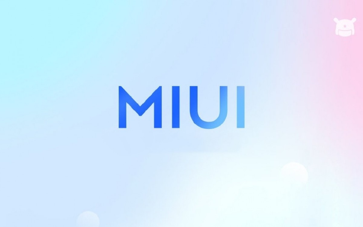 MIUI 13 scheduled to arrive on June 25, phones from 2019 or newer to get it