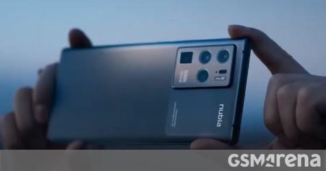nubia Z30 Pro stars in official trailer, will borrow Axon 30 Ultra's cameras