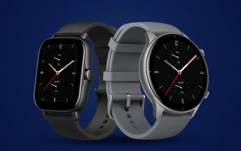 Amazfit GTS 2e and GTR 2e get Alexa support with new update
