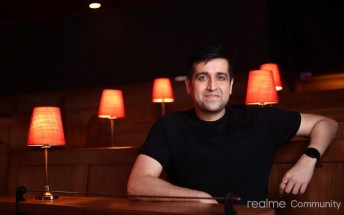 Madhav Sheth talks about the upcoming Narzo 30 phones, the Realme GT launch in India and more