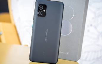 Asus Zenfone 8 finally reaches the US, yours from $599.99