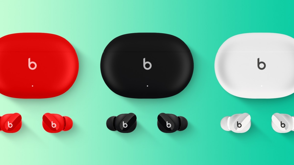Beats Studio Buds will cost 0 according to the latest rumor