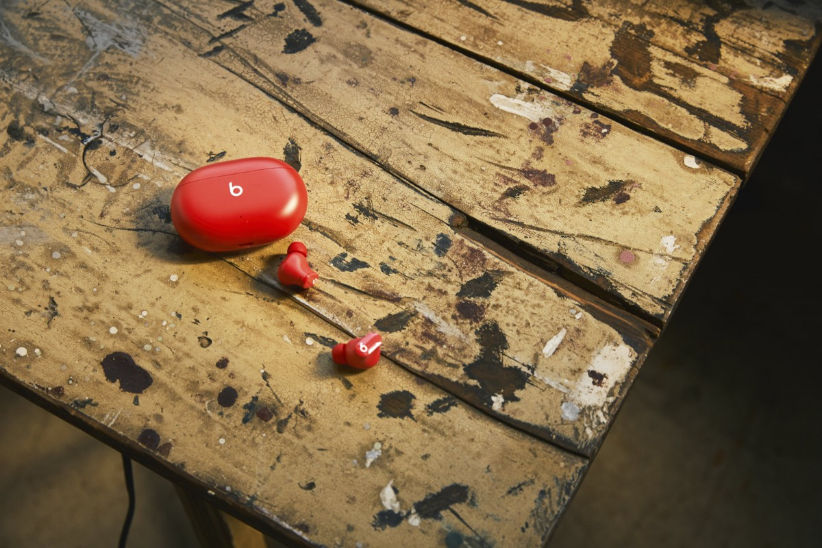 Beats launches Studio Buds with ANC and transparency mode