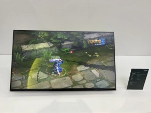 BOE's micro OLED development and 360Hz gaming monitor