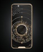 Caviar's custom iPhone 13 Pro (Max) designs: Starfall
