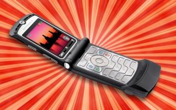 Flashback: flip phones are dead, long live the flip phone