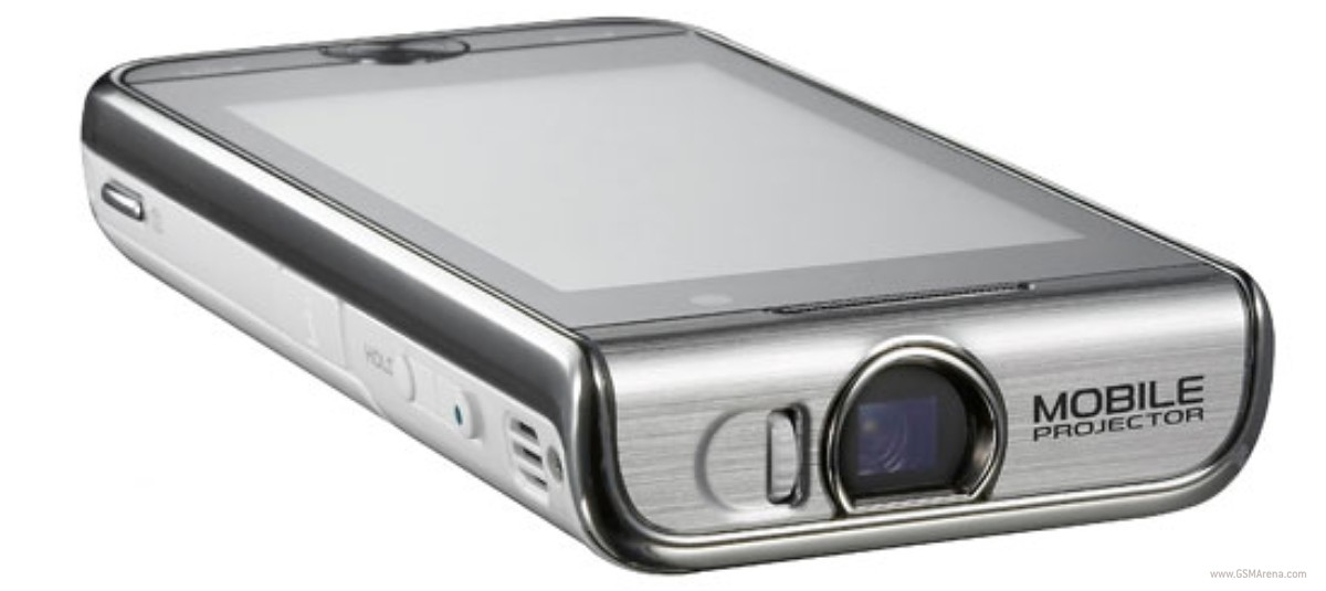 Flashback: the Samsung Galaxy Beam put a cinema in your pocket with its built-in projector