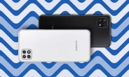 Samsung Galaxy A22 5G said to have a 90Hz 1080p