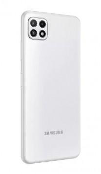 Samsung Galaxy A22 5G renders