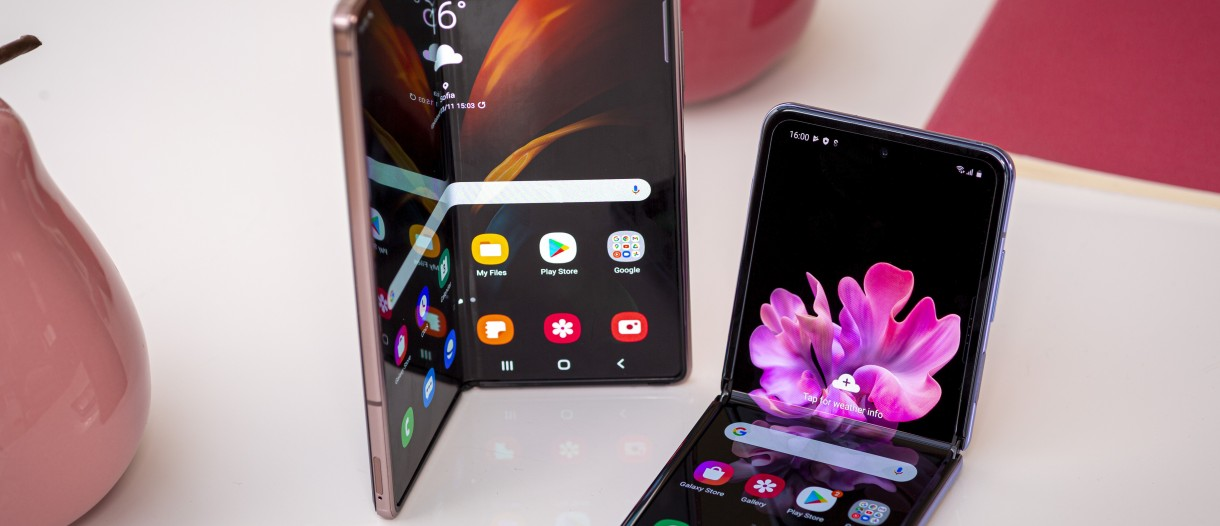 Samsung Galaxy Z Fold 3 and Galaxy Z Flip 3 mass production underway, first units already sent to carriers - GSMArena.com news