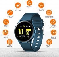 Health and exercise tracking function