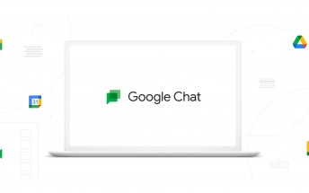 Google Chat gets advanced search functionalities