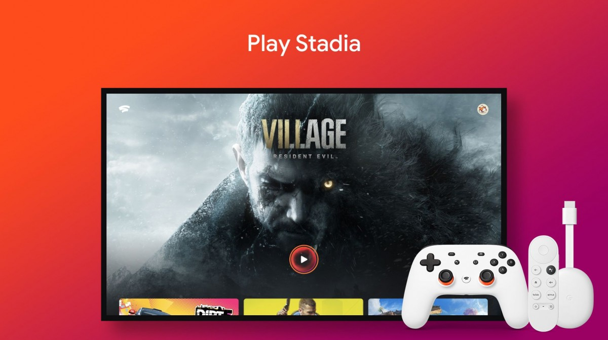Google Stadia support finally arrives to more Android TV devices on June 23