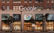 Google fined €500 million in France over an antitrust lawsuit