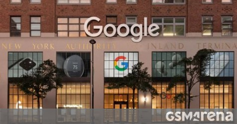 Google offers a look into its first permanent Google Store in New York - GSMArena.com news - GSMArena.com thumbnail