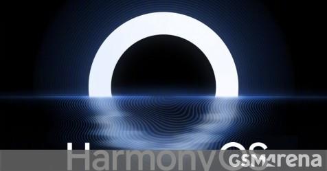 Huawei's HarmonyOS already has 134,000 apps, over 4 million developers have signed on - GSMArena.com news - GSMArena.com