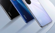 Honor patents Magic Flip, Fold and Flex names as it looks to join the foldable race