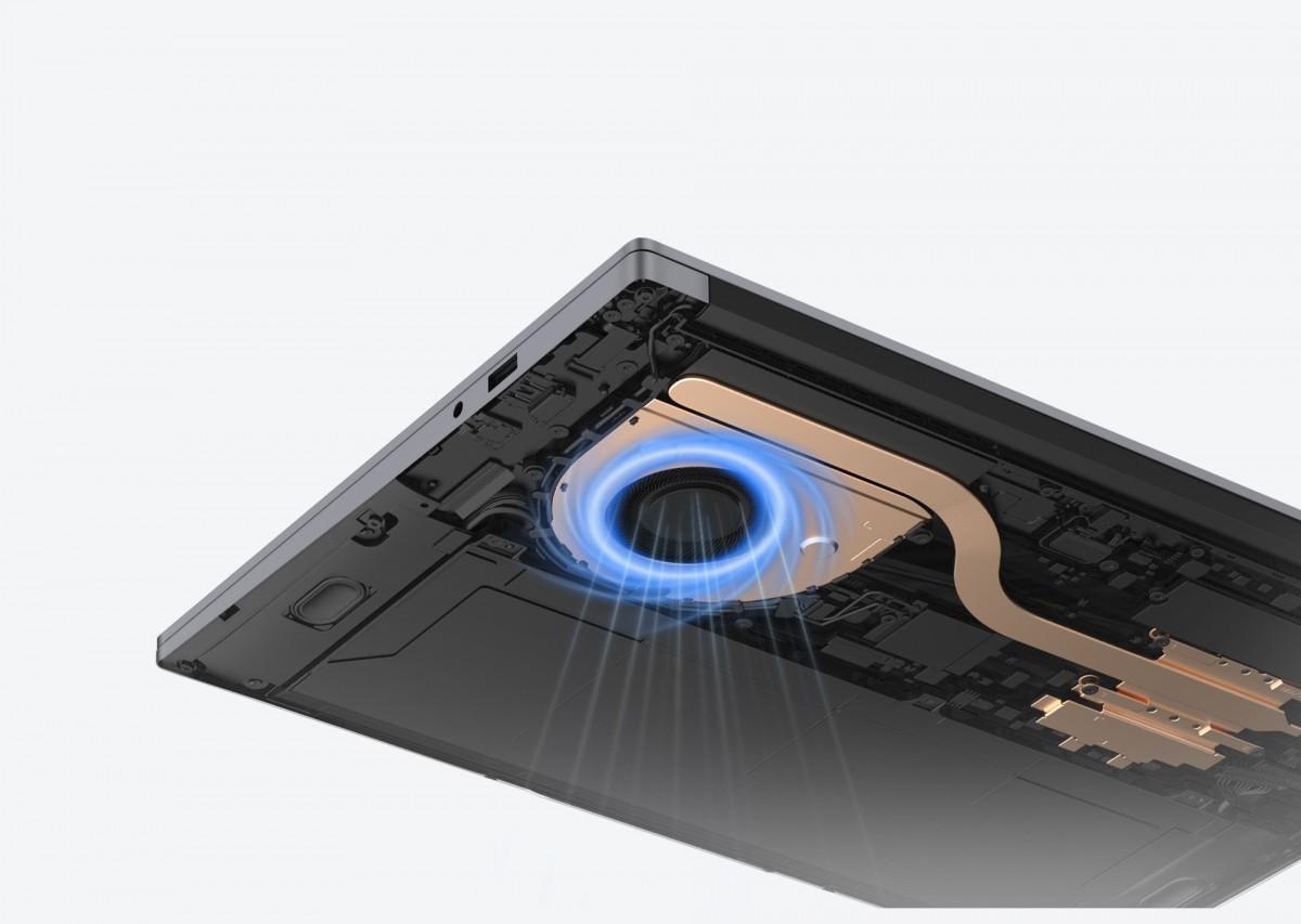 Honor представляет magicbook x 14 и x 15 с процессорами intel 10-го поколения