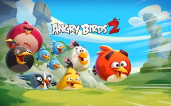 Huawei and Rovio bring Angry Birds 2 to AppGallery