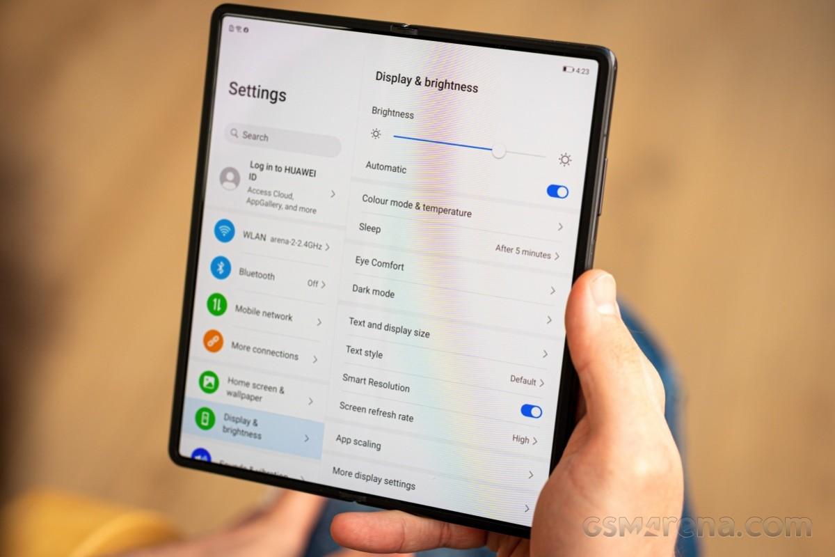 Huawei promete que os usuários manterão todos os dados ao migrar para o HarmonyOS 2