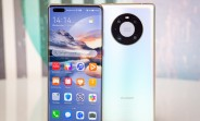 There won't be a Huawei Mate 50 series this year, rumor has it