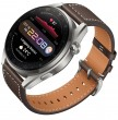 Huawei Watch 3 Pro, Elite and Classic versions