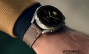 Huawei Watch 3 and 3 Pro get special Robert Lewandowski watch faces
