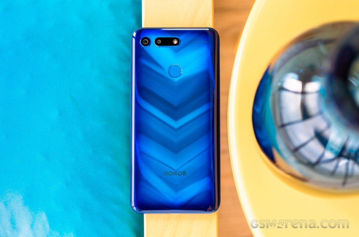 Honor View 20 (launched in December 2018)