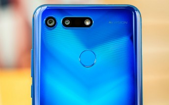 Huawei will provide firmware updates for all Honor phones released before April 1 2021