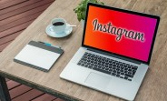 Instagram is now testing publishing posts on desktop