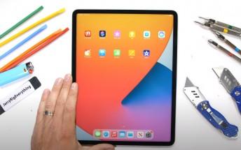 Apple iPad Pro 12.9 (2021) - related articles - GSMArena.com