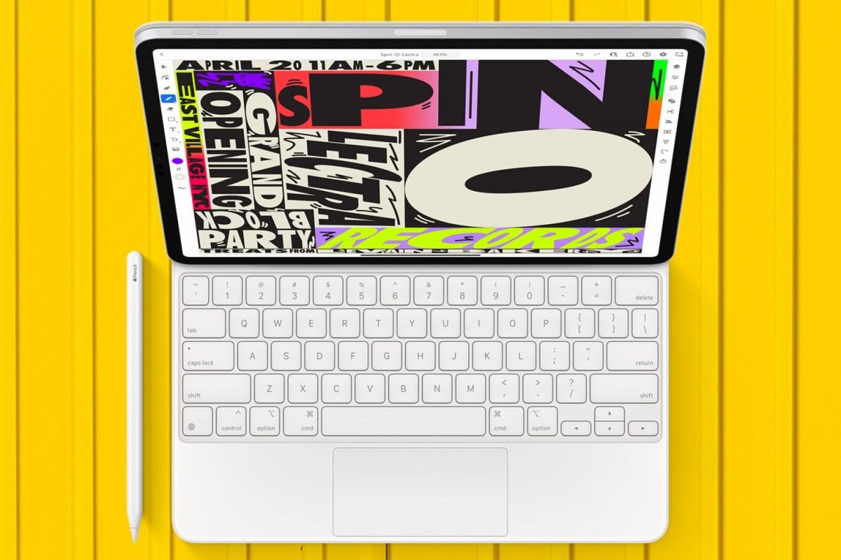 2022 iPad Pro to bring wireless charging, redesigned iPad mini coming in 2021